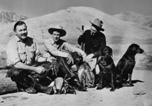Cooper & Hemingway Documentary